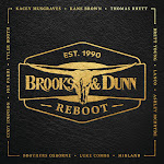 Brooks & Dunn - Reboot Cover