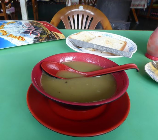 zuppa nepalese