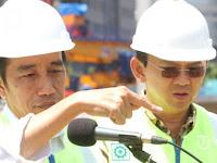Jokowi Satu Mobil dengan Ahok, Ini Komentar Pedas Fadli Zon