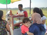 Tujuh Kuliner di Jalan Ngebun Kecamatan Jati Kudus