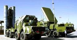 Russian S-300 Supplies to Syria