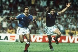 Séville, 8 juillet 1982 : la nuit où le football entra dans l'histoire de France