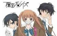 Fukumenkei Noise – Episódio 03