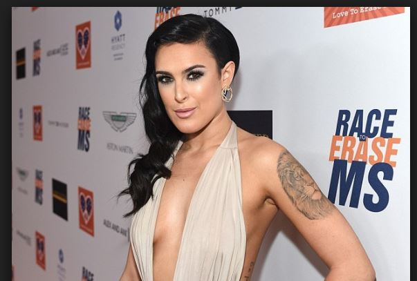 Rumer Willis no aprecia alteren su image