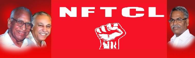 National Federation of Telecom Contract Labours
