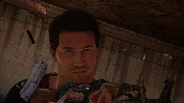 uncharted 1 pc تحميل