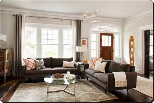 Interior Design and Decorating Ideas for Old Homes 6