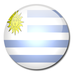 Uruguay Flag Vector Clip Art Free Clip Art Images