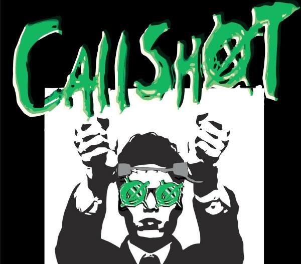 """CallShot premiere video for new song """"CallShot"""""""