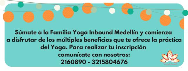 Yoga, programación, salud, meditación, familia, inbound.