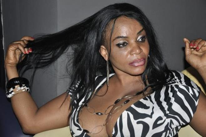 Cossy Ojiakor Blast Buhari: His Features Reflects How Hungry & Tired Nigeria Economy Is