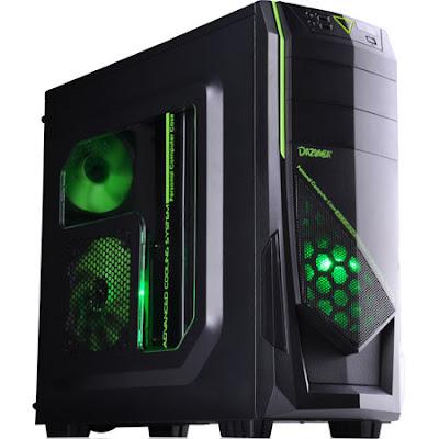 20 Casing PC Gaming Murah