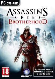 Download Assassins Creed Brotherhood (PC)