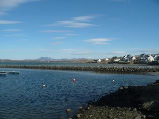 Bowmore, ostrov Islay