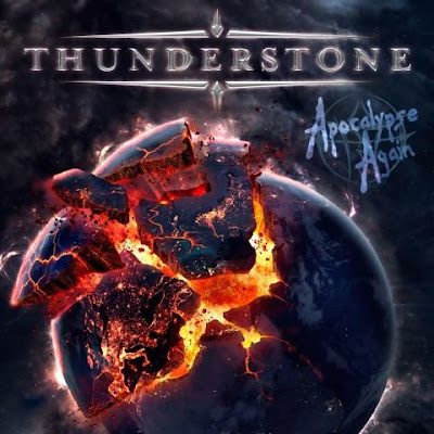 Thunderstone - Fire and Ice (video)
