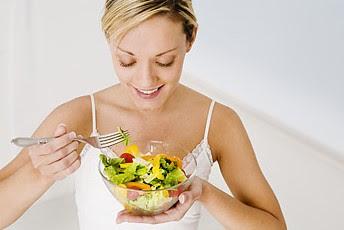 Makanan Diet Pengganti Nasi Penurun Berat Badan