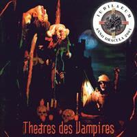 [2001] - Iubilaeum Anno Dracula [EP]