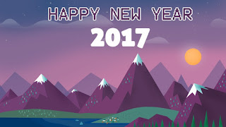 Happy New Year 2017 unique HD images