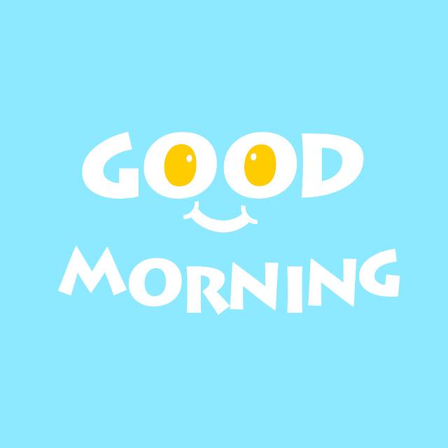 Good Morning Whatsapp Wallpaper