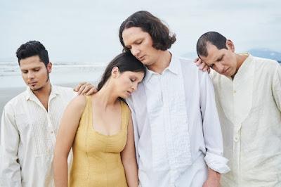 Quarteto de flauta doce apresenta obra de Bach no Teatro do Sesc Registro-SP