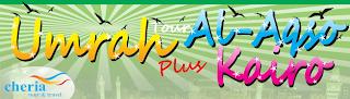 Umrah Plus Al - Aqso