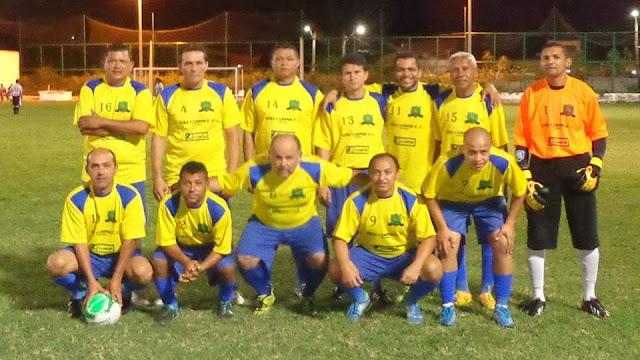 LIMA CAMPOS FUTEBOL CLUBE DE FORTALEZA