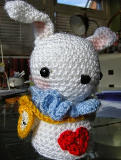 http://www.craftsy.com/pattern/crocheting/toy/amigurumi-white-rabbit-pattern/26226