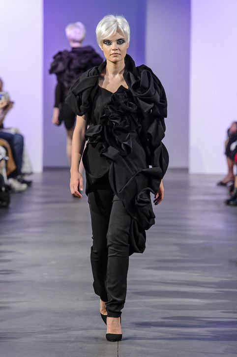 Patuna Haute Couture AW17/18