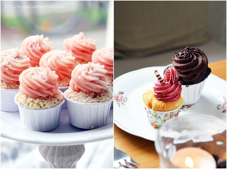 Cupcakes Krümelfee