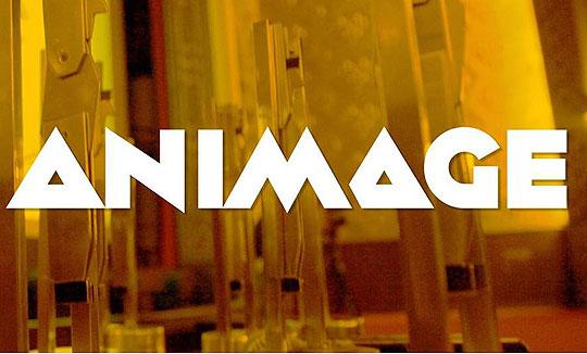 ANIMAGE. Festival Internacional de animación de Pernambuco