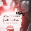 Review Of 'An Autograph for Anjali' by Sundari Venkatraman.