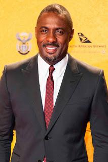 Idris Elba sexiest men