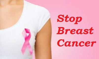 Siapa Yang Berisiko Kanser Payudara