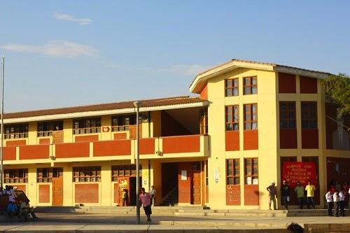 Colegio VICTOR FRANCISCO ROSALES ORTEGA - Piura