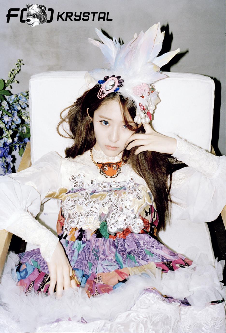 Khuntoria-2PM-f(x)-SHINee-RunningMan: f(x) profiles and ... F(x) Electric Shock Krystal