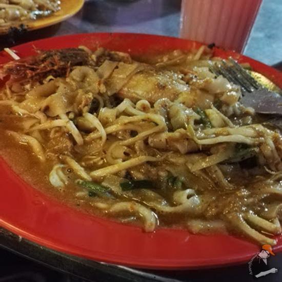 Char Kue Teow
