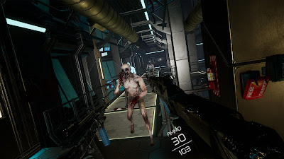 Killing Floor: Incursion Game Screenshot 2
