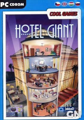 Hotel Giant   PC