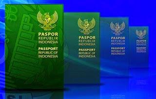Panduan Lengkap Cara Membuat Paspor Baru Secara Online 2015