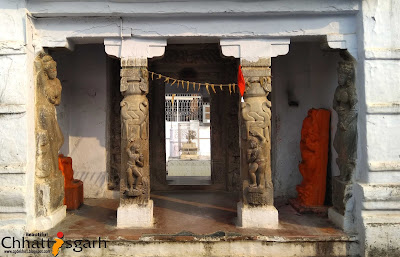 rajim old temple