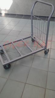 orta ve hafif yükleri taşımak için yük taşıma arabaları