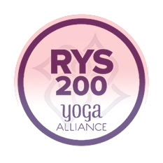 RYS 200 Yoga Alliance