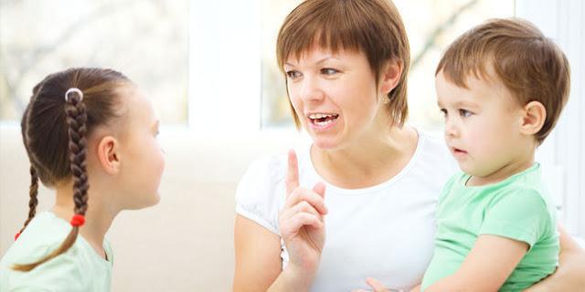 Inilah 7 Tips dan Catatan Penting Melatih Kedisiplinan Anak Anda