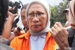 Gairah Ratna Sarumpaet Berkurang Selama 10 Hari di Tahanan, Rupanya Ini Pemicunya!