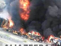 Find out what Ali Baba said about fatal tanker explosion [Otedola Bridge]