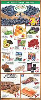 ⭐ Sprouts Ad 8/5/20 ⭐ Sprouts Weekly Ad August 5 2020