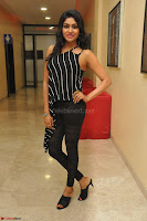 Akshida in Black Tank Top at Kalamandir Foundation 7th anniversary Celebrations ~  Actress Galleries 004.JPG