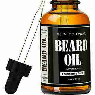 Best beard oils in India