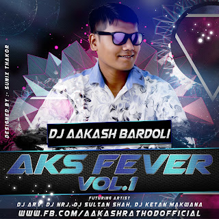 download-Aks-Fever-Vol.1-Front-Cover-Tracklist-indiandjremix