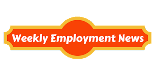 Weekly Employment News